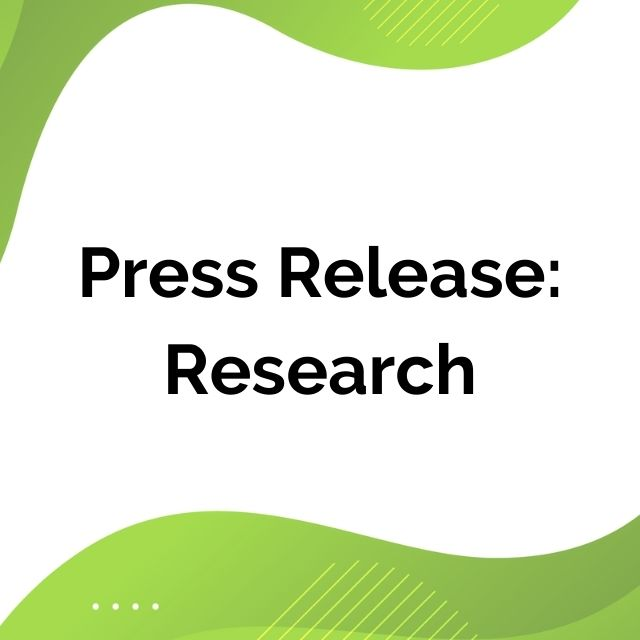 Press Release_ WeAreOpen Research